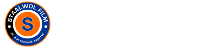 Staalwol Film - Staalwol brengt glans, Staalwol brengt tot leven