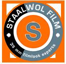 STAALWOL FILM Logo